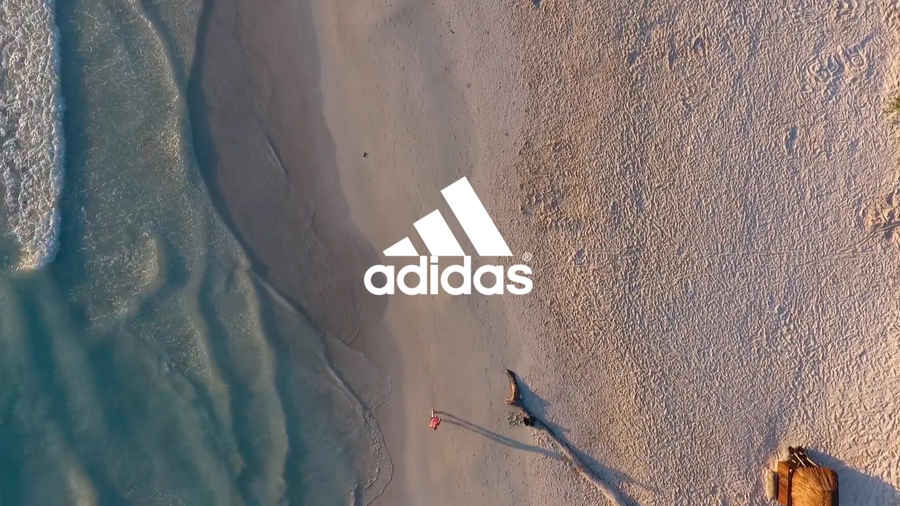 Motion Design Adidas