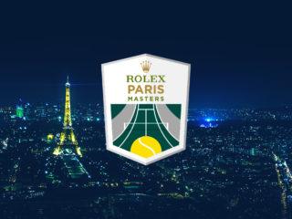 ROLEX PARIS MASTER 2018
